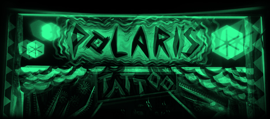 Polaris Tattoo